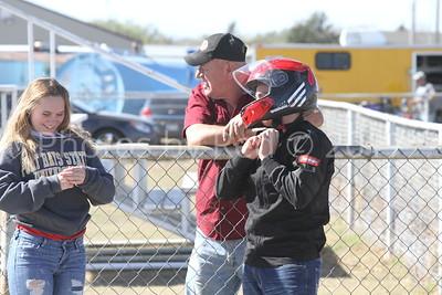 Wakeeney Mini Speedway 10-22-17