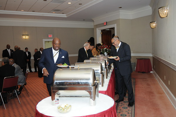 Board of Directors Luncheon