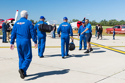 2017 Waukegan Air Show