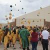 ADAM RANDALL | THE GOSHEN NEWS<br /> The Wawasee High School class of 2017