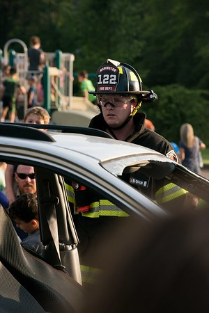 Wilmington MA National Night Out 2019-16