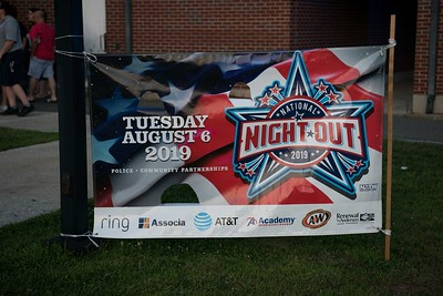 Wilmington MA National Night Out 2019-34
