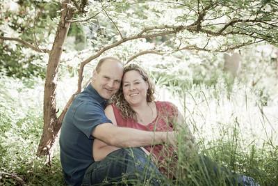 Allegra & Jon
