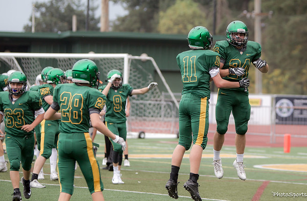 West Linn Freshman vs  Mountainside September 7, 2017-0497