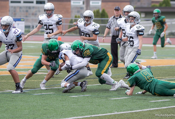 West Linn Freshman vs  Mountainside September 7, 2017-0517
