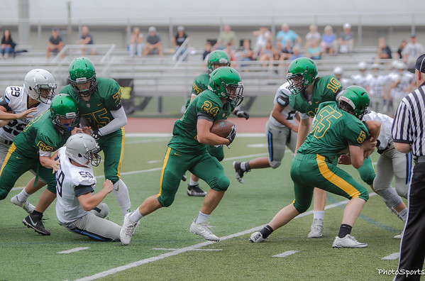 West Linn Freshman vs  Mountainside September 7, 2017-0483