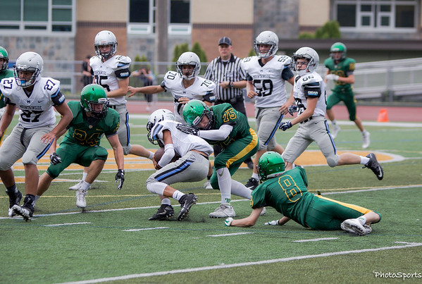 West Linn Freshman vs  Mountainside September 7, 2017-0516