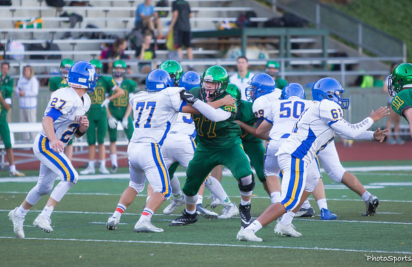 West Linn Freshman vs  Newberg September 28, 2017-3385
