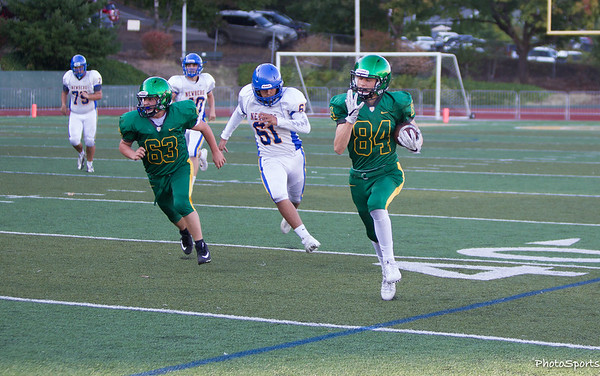 West Linn Freshman vs  Newberg September 28, 2017-3409