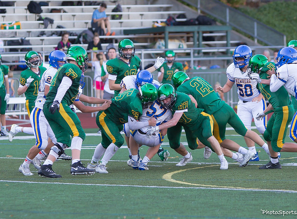 West Linn Freshman vs  Newberg September 28, 2017-3392