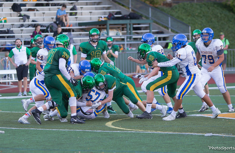 West Linn Freshman vs  Newberg September 28, 2017-3394