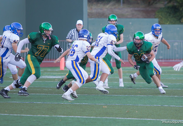 West Linn Freshman vs  Newberg September 28, 2017-3399