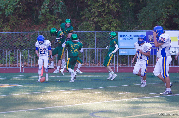 West Linn Freshman vs  Newberg September 28, 2017-3366