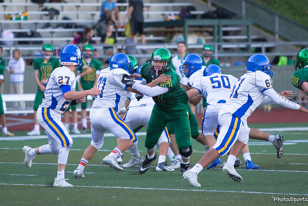 West Linn Freshman vs  Newberg September 28, 2017-3386