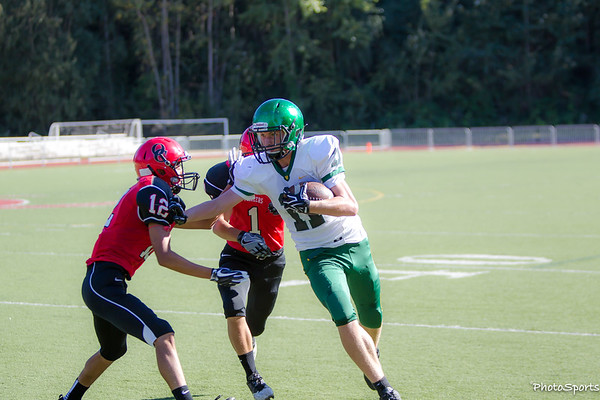 West Linn Freshman vs  Oregon City August 31, 2017-9705