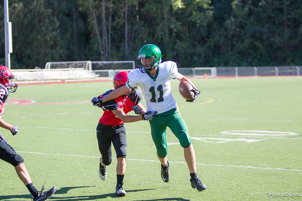 West Linn Freshman vs  Oregon City August 31, 2017-9703