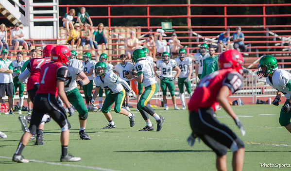 West Linn Freshman vs  Oregon City August 31, 2017-9688