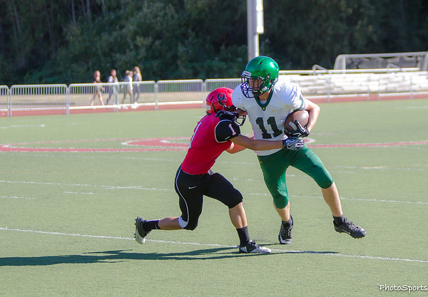 West Linn Freshman vs  Oregon City August 31, 2017-9699
