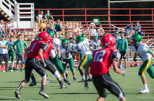 West Linn Freshman vs  Oregon City August 31, 2017-9690