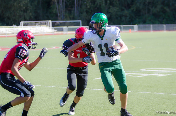 West Linn Freshman vs  Oregon City August 31, 2017-9704