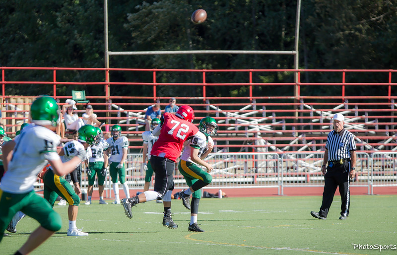 West Linn Freshman vs  Oregon City August 31, 2017-9696