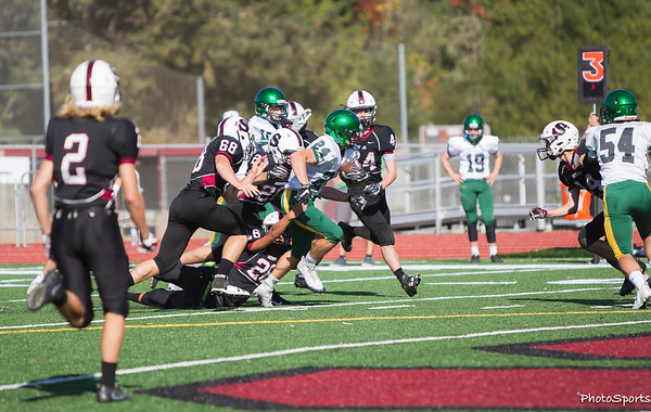 West Linn Freshman vs  Sherwood September 14, 2017-1582