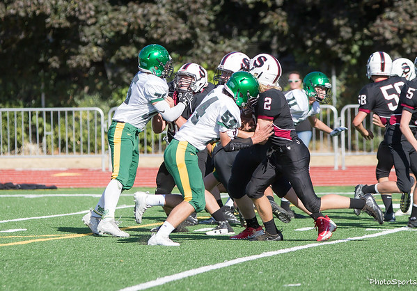 West Linn Freshman vs  Sherwood September 14, 2017-1594