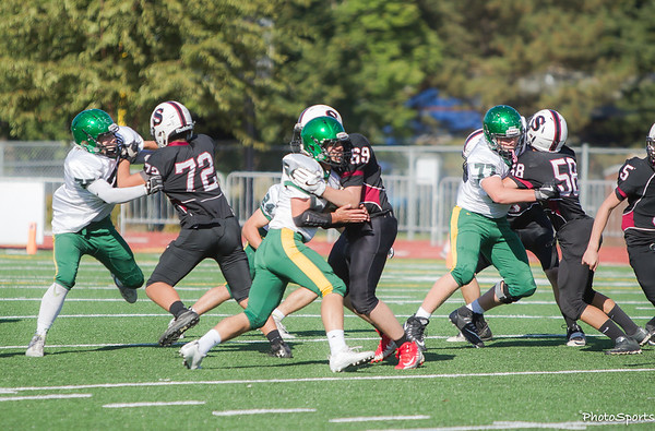 West Linn Freshman vs  Sherwood September 14, 2017-1585