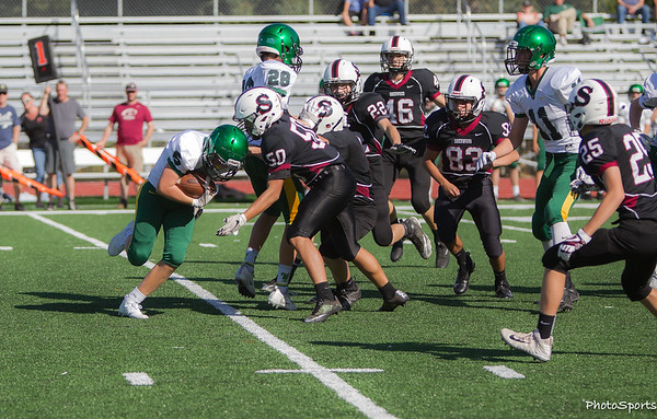 West Linn Freshman vs  Sherwood September 14, 2017-1566