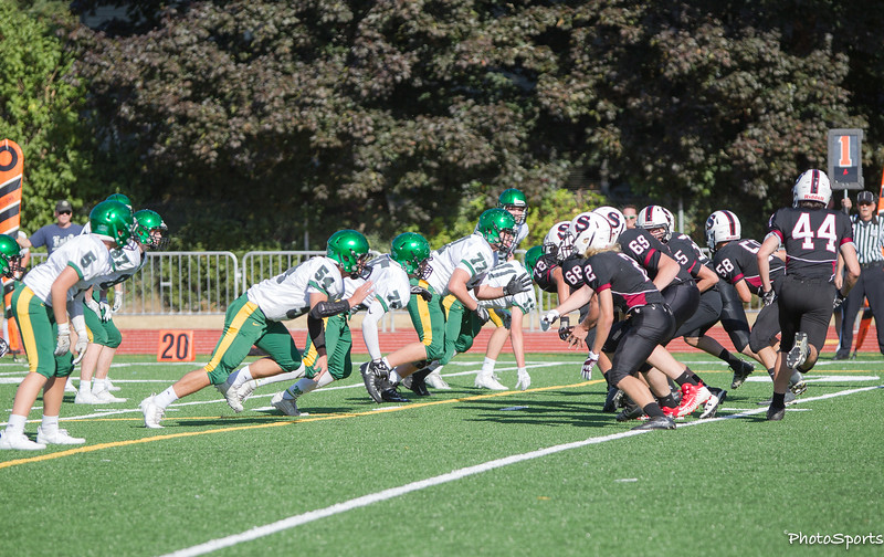 West Linn Freshman vs  Sherwood September 14, 2017-1590