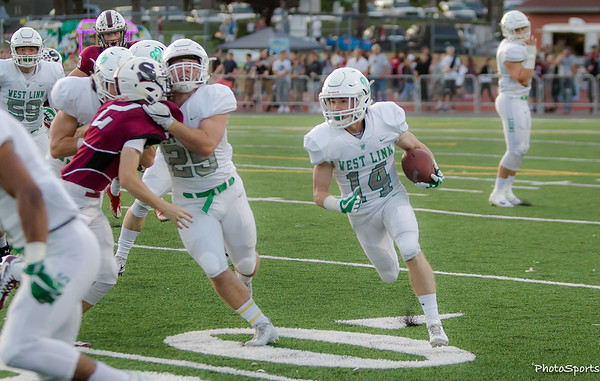 West Linn Varsity vs  Sherwood September 15, 2017-2043