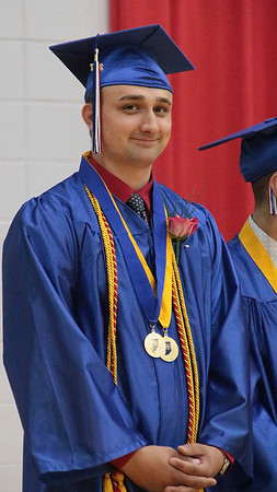 2017-West Noble Graduation