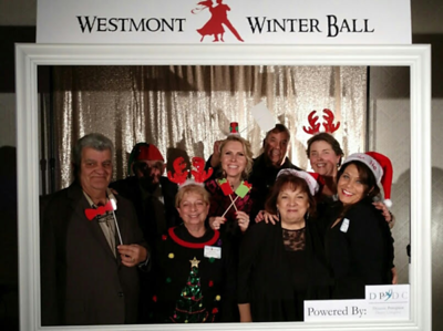 2017 Westmont Holly Days Winter Ball
