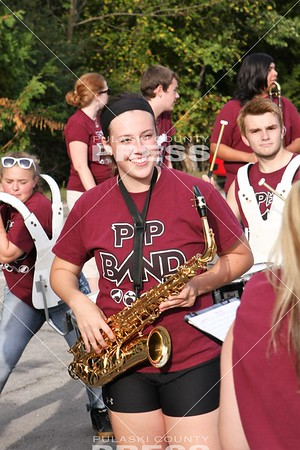 2017 Winamac Homecoming Parade