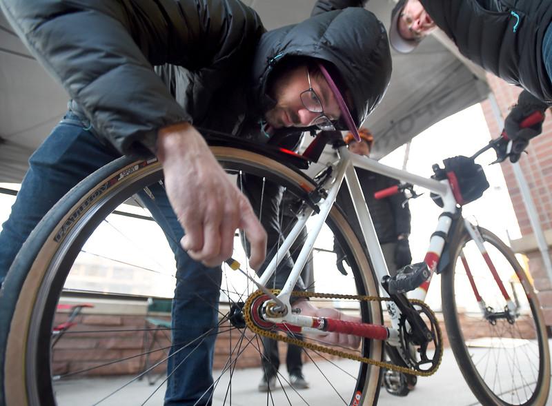 2017 Winter Bike to Work