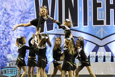 Cheer On! Cinnamon Bears Mini 1