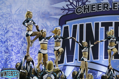Cheer Sport Starspotted Sharks Intl Open Sm Coed 5