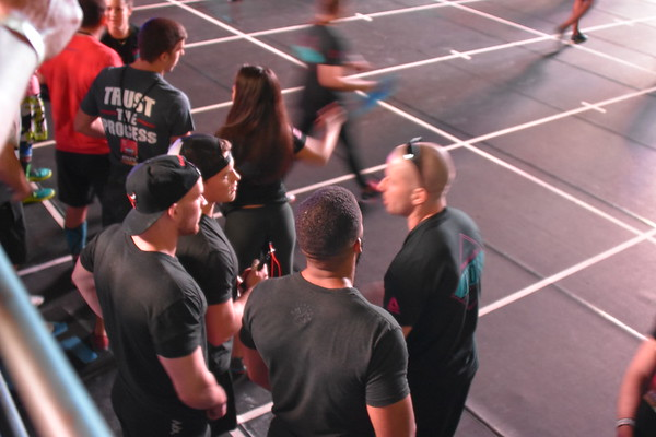 Scaled Mens Teams - Climb Jump Walk