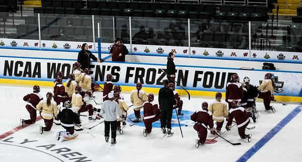 2017 Women's Frozen Four