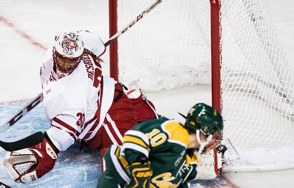 FULL RES 03-19-2017 Wisconsin vs. Clarkson