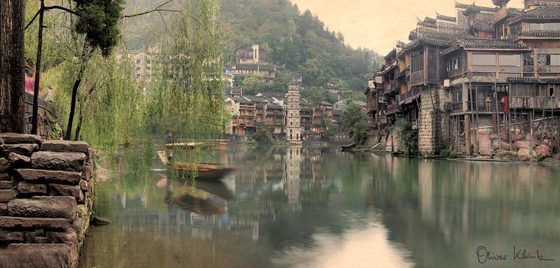 Zhangjiaje-10