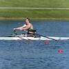 Para Rowing - Men's Single Scull