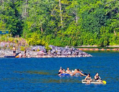 Hayward Lake