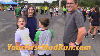 Pictures: 2017 Your First Mud Run in East Brunswick, NJ 10/15/2017