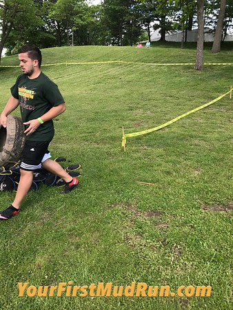 2017 Your First Mud Run in Garfield 5/27/2017