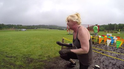 Videos: 2017 Your First Mud Run in Southern, NY at North Rockland High School 6/18/17