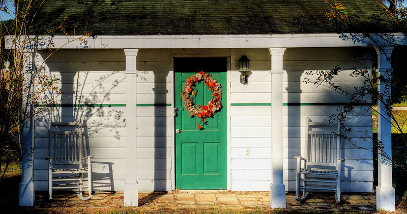 Putnam Lodge; Cross City, FL