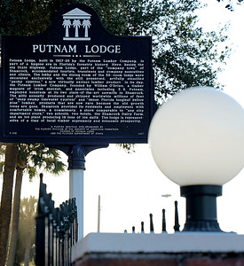 Putnam Lodge; Cross City, FL