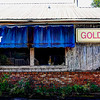 Out of Business- Golden Lariot Travel Center