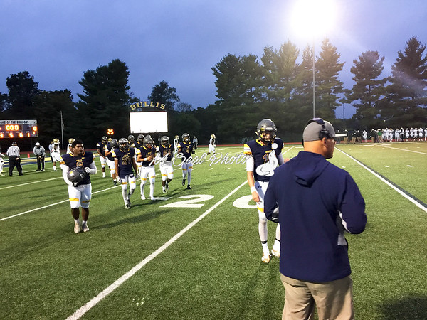 Bullis (MD) vs. Carroll (DC) football